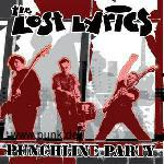 Punchline Party CD