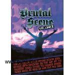 Brutal Scene Vol. 2 - Best of Czech & Slovakian Oi Ska Punk DVD